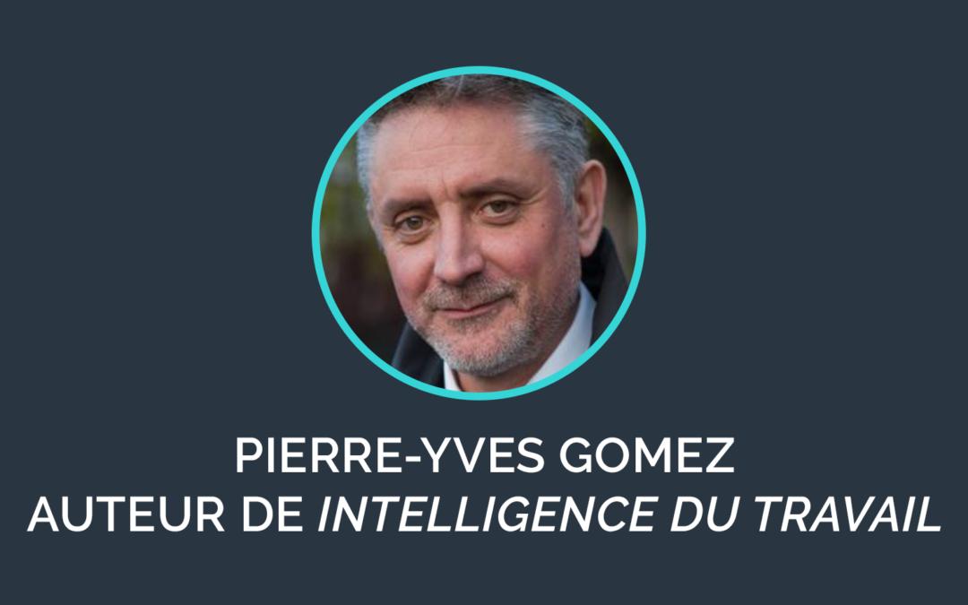 Rencontre avec Pierre-Yves Gomez
