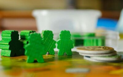 Workplace Game – un serious game managérial