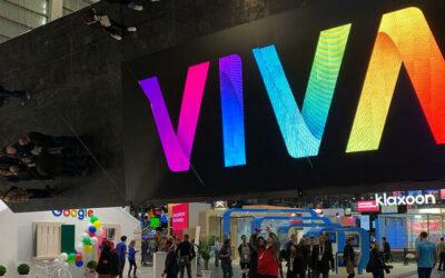 3 points marquants de notre passage à VivaTech
