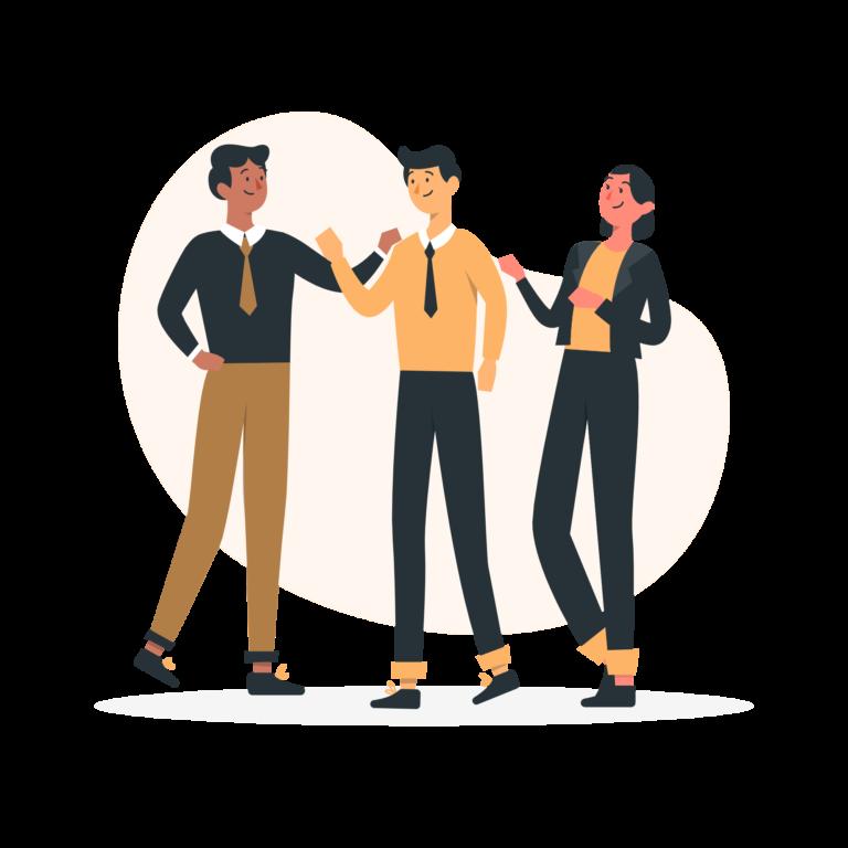 Notre parcours inter-entreprises pour favoriser la responsabilisation dans votre entreprise