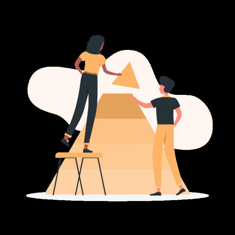Notre parcours de co-construction de votre nouvel environnement de travail