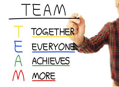 Quels sont les avantages du team building ?
