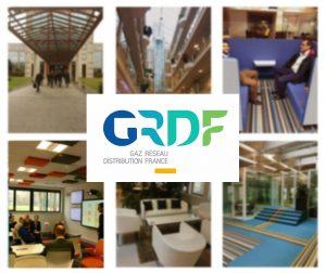 Quel a été notre accompagnement avec GRDF Lyon ?